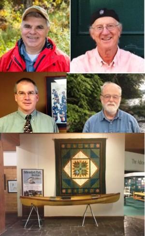 Adirondack Park Institute-Programs & Events
